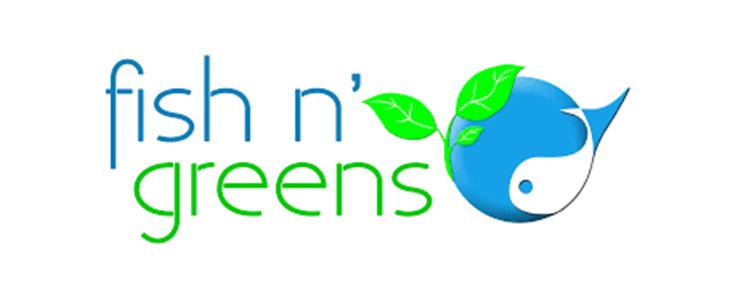 Fish'n'Greens - Aquaponia em meio urbano